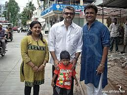 Actor Ajith Rare and Unseen Collections