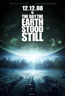 The Day the Earth Stood Still 2008 Movie