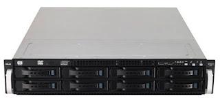 ASUS ESC4000 GPU Server pic2