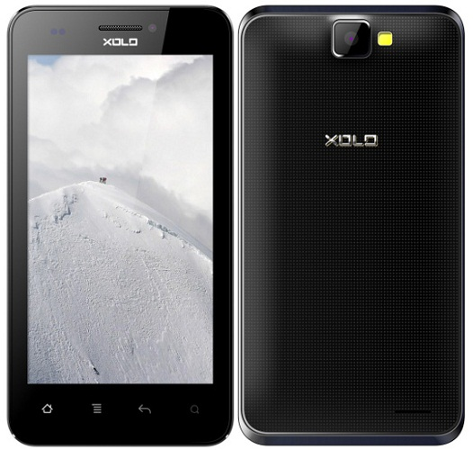 Xolo B700 - Full Specifications, Features and Price