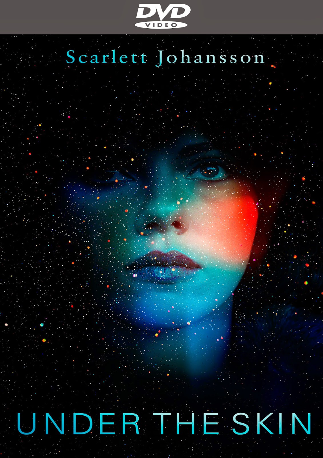 Under The Skin [2014] [Latino/Ingles]