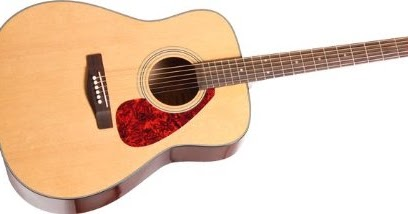 yamaha f335. my candid acoustic review: yamaha f335 dreadnought guitar | steves review b