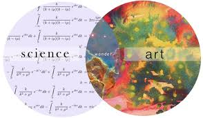 Between Science and Art