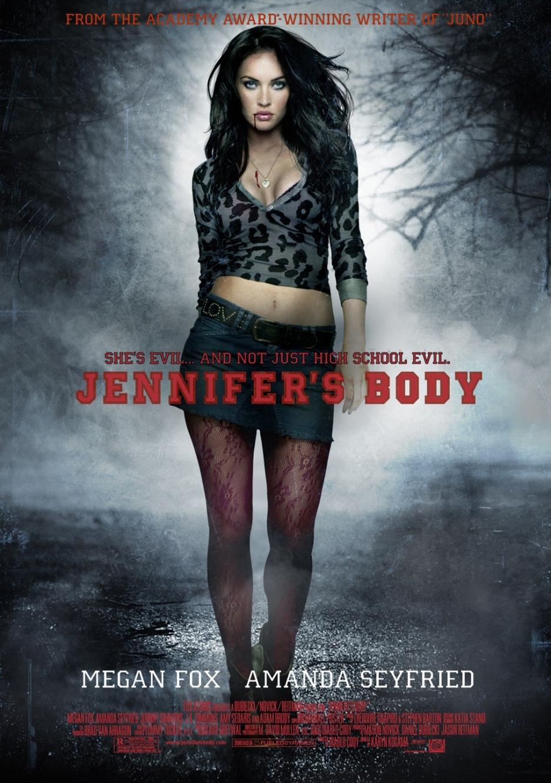 Romance horror movies