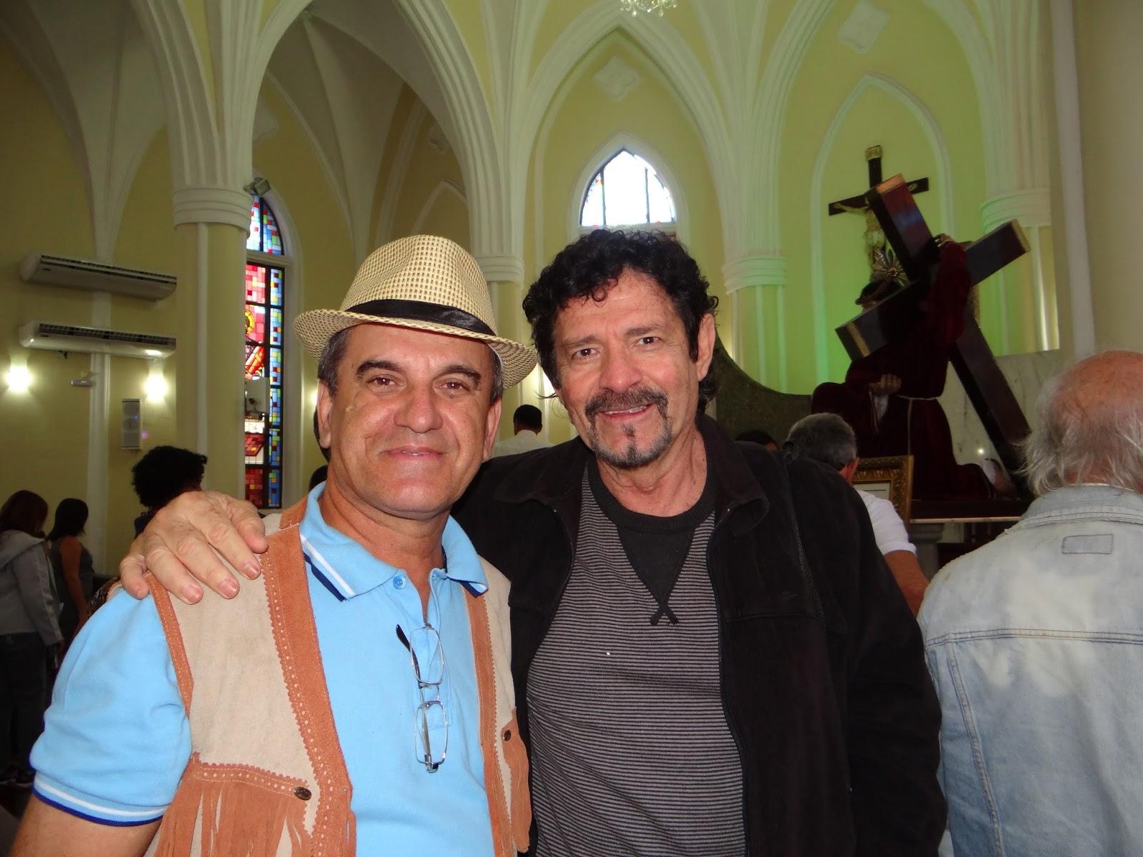 4e5e7993d7 Arte Cultural - Por Euriques Carneiro  Feira de Santana relembrou os ...
