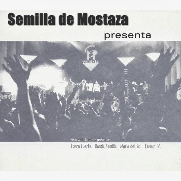 Semilla De Mostaza-Semilla De Mostaza Presenta-