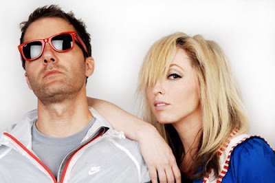 The Ting Tings - Hang It Up
