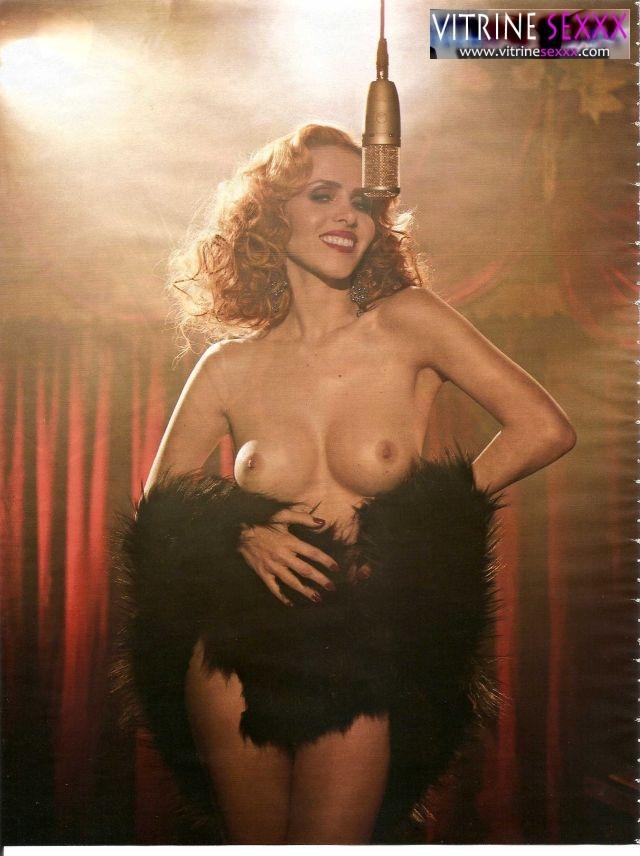 Leona Cavalli Playboy