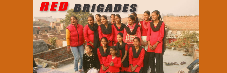 Red Brigades Lucknow