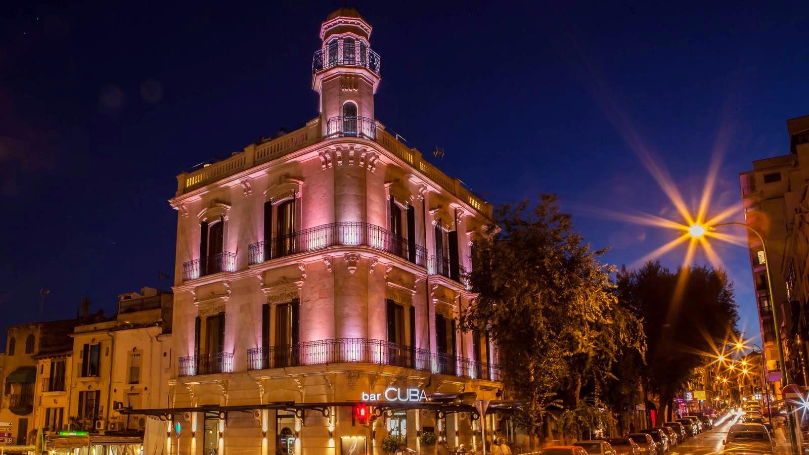 Orac decor espa a reforma de hotel hostal cuba 4 en - Reformas palma de mallorca ...