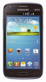 Samsung Galaxy Core Duos I8262 Spesifikasi dan Harga