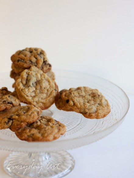 http://www.our-everyday-art.com/2015/01/chewy-oatmeal-raisin-cookies.html