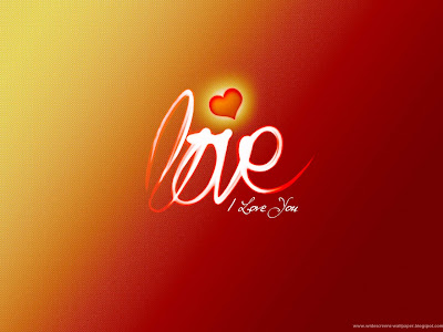 Romantic Love Words And Quotations Wallpapers - i love quotes wallpaper