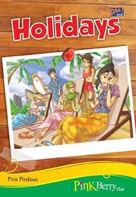 Holidays, 2009
