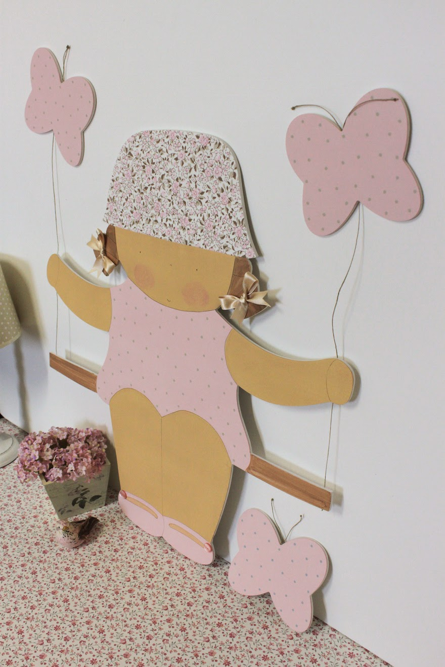 Silueta-infantil-personalizada-rosa