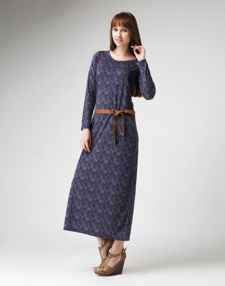 Model Dress Panjang Branded Import Cantik