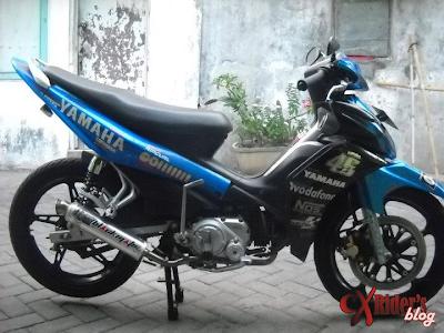 Modifikasi+Motor+Yamaha+Jupiter+Z+10 Foto Gambar Modifikasi Yamaha Jupiter Z Terbaru