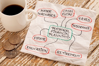 How to manage your personal finances