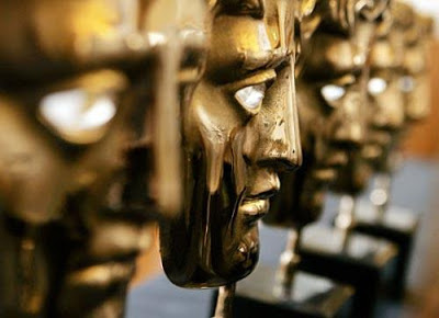 Nominados a los BAFTA 2012. +CINE. Making Of