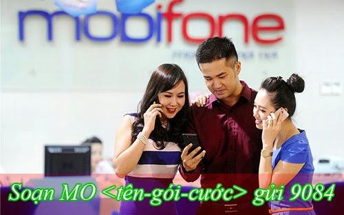 Hướng dẫn đăng ký 3G Mobifone qua tin nhắn