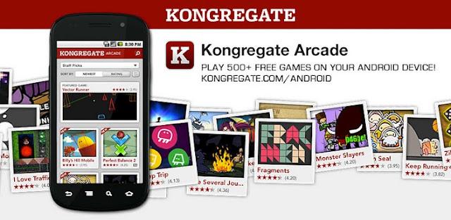 Kongregate Juegos Android Gratis