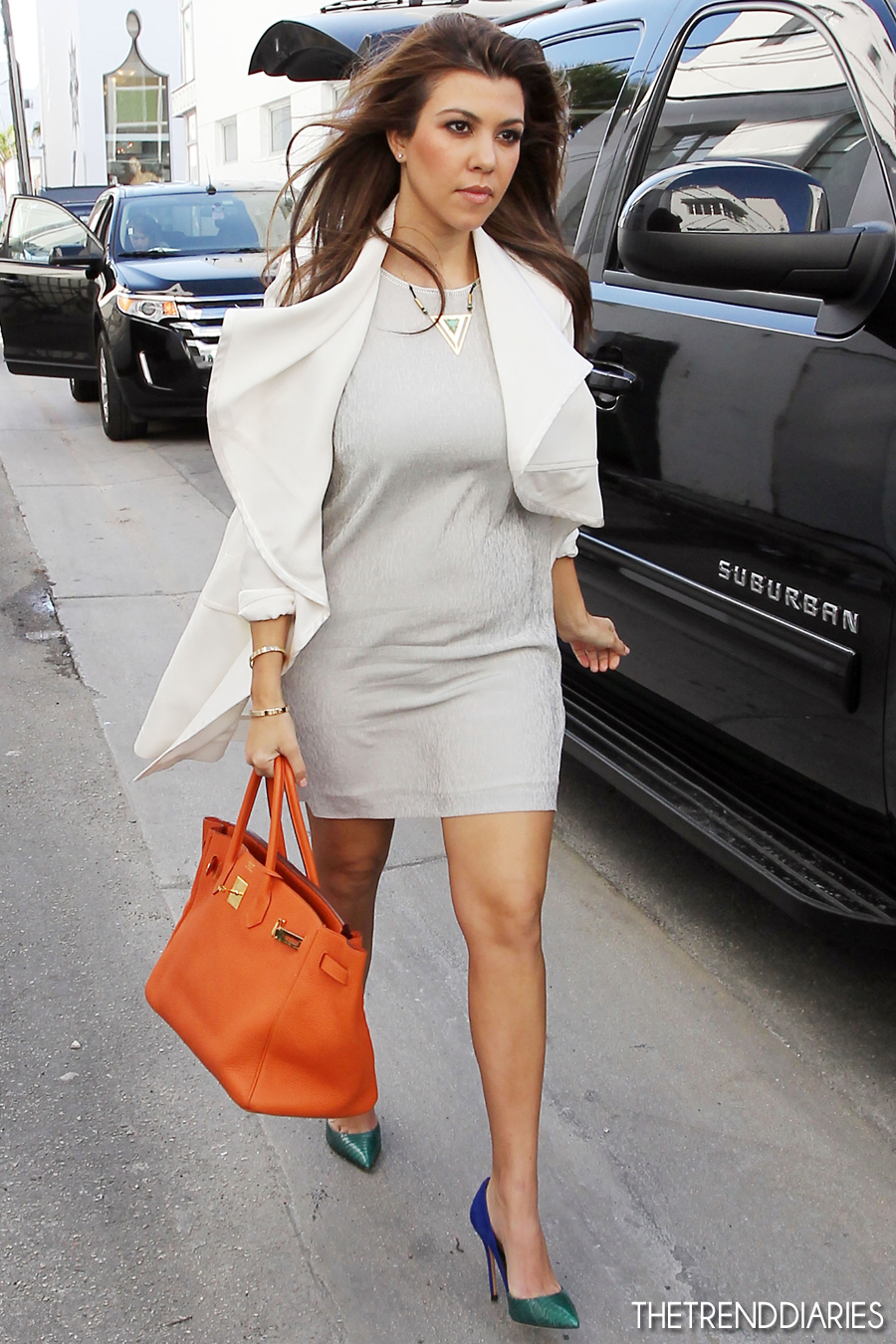 kourtney kardashian at dash in miami florida december 1