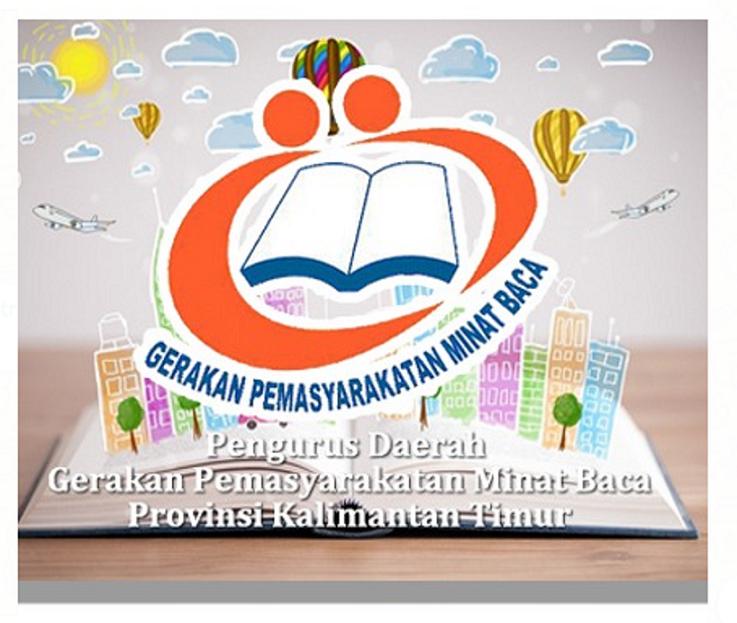 Logo GPMB Kaltim