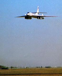 Ту-160 «Валентин Близнюк»