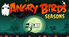 Angry Birds Seasons 2.0.0 for PC