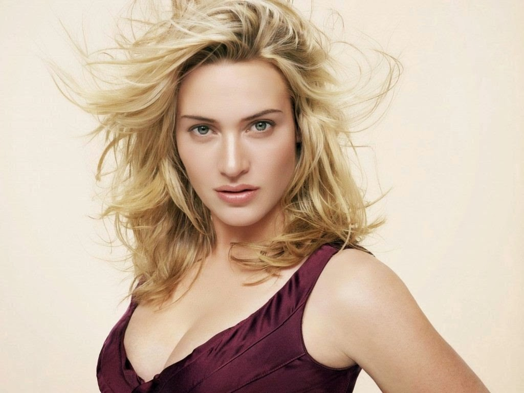 Kate Winslet hot hd unseen Wallpaper 2014