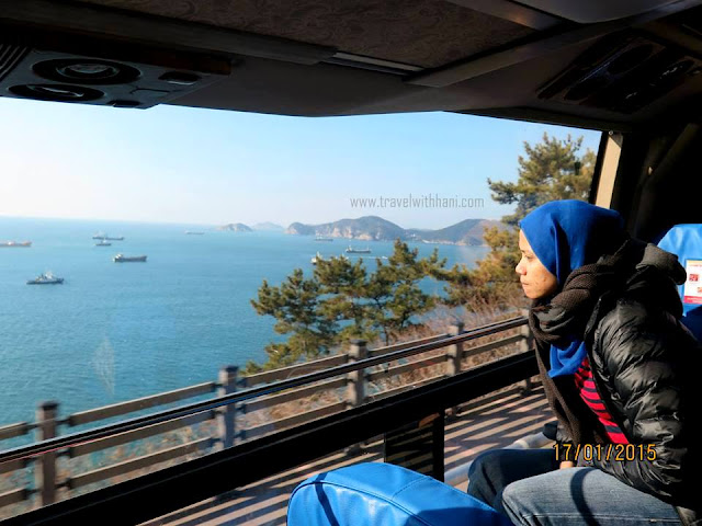 Travel: Busan, the Port City of South Korea