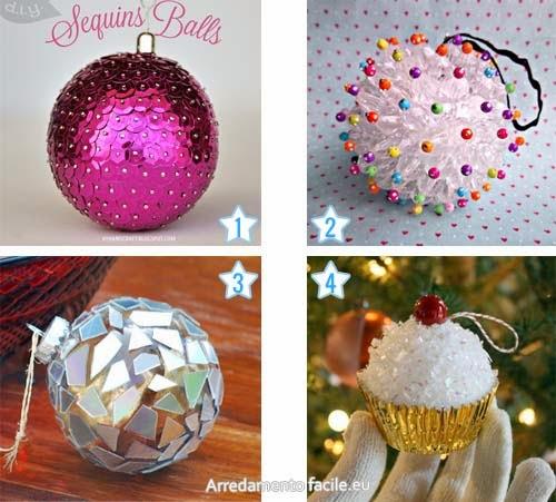 Eccezionale Ultime palline..di Natale | Blog Arredamento - Interior Design BI27