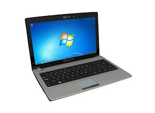 Drivers Notebook Microboard Centturion ME primeira geração