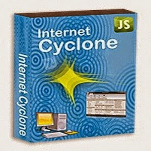 Boost Your Internet Speed By 200% With Internet Cyclone 2.23 Full Version