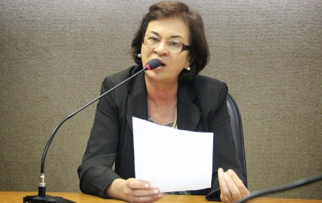 Deputada Neusa Cadore