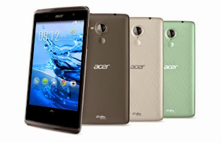 Harga Acer Liquid Z500 Terbaru
