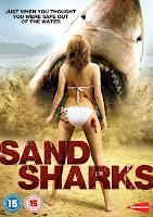 Sand Sharks (2011) online y gratis