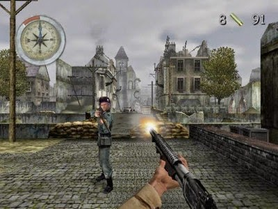 Medal of Honor: Frontline Ps2 Iso Ntsc www.juegosparaplaystation.com