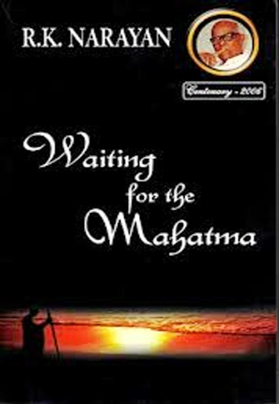 waiting for mahatma