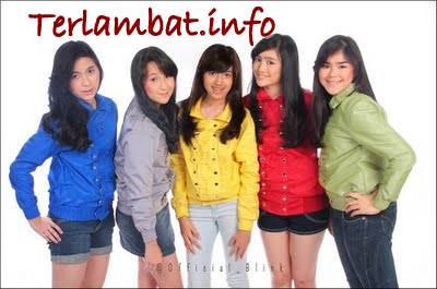 BLINK Warna Warni
