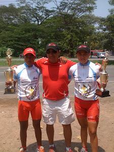 Campeones Nacionales CRI