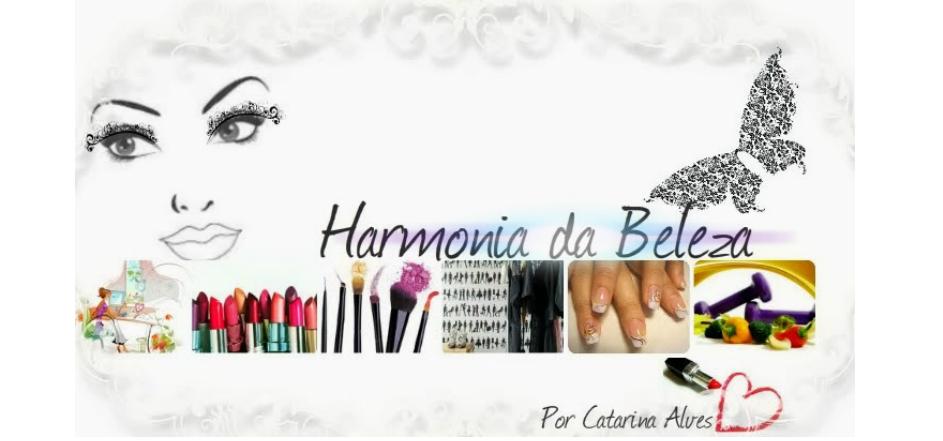 Harmonia da Beleza