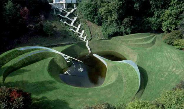 Garden World The Garden Of Cosmic Speculation