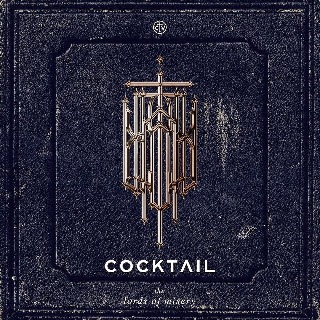 Download [Mp3]-[Hot New Album] ใหม่อัลบั้มเต็ม! จาก คอกเทล Cocktail – The Lord Of Misery CBR@320Kbps [Solidfiles] 4shared By Pleng-mun.com