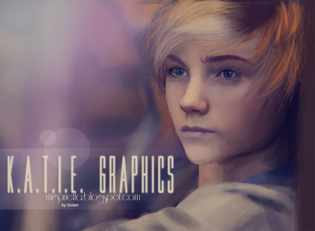 Migonetta (KATIE) 's Graphics