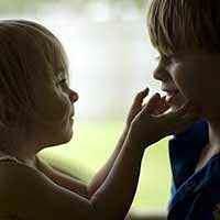 Habilidade de dividir e amar