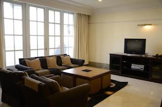 Sewa Apartemen Permata Hijau Residence Jakarta Selatan