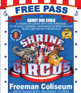 regfree.ml December Coupon Codes. Purchase Shrine Circus tickets online. Fun family entertainment and activity enjoyed by adults and children of all ages.