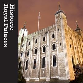Historic Royal Palaces - Podcast