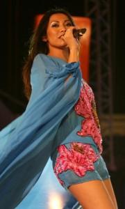 anggun artis indonesia